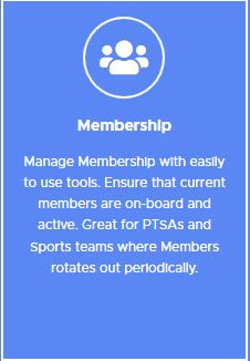Member icon