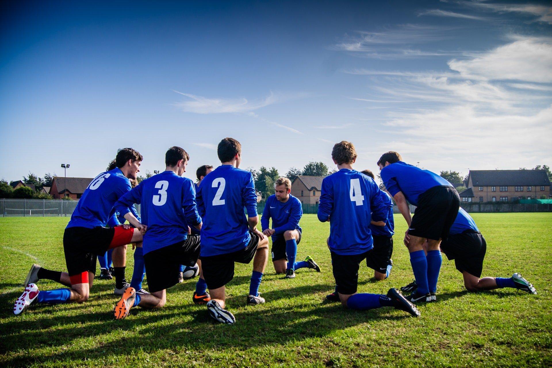 Group Management: Focus